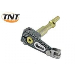 Koppelings lever motoren AM6 carbon look by TNT