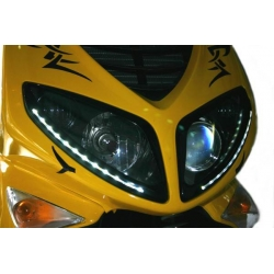 Eyes lips leds Mtkt for Speedfight 2