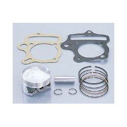 piston 51/52mm pour kit 85/88cc ULTRA SE