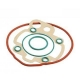 AM6 gasket set for Airsal T6 kit Ø 40.3 - 48 - 50 mm