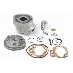 Cylinder kit Airsal T6 Ø50mm for AM6 engine