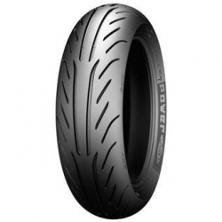 Pneu Michelin Power Pure 130/70 12 pouces