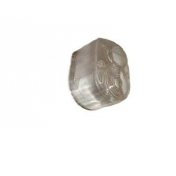 Clear lens tail light Dax