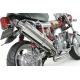 Takegawa Power exhaust with oval silencer for Dax ST CT Cub Monkey Gorilla and Skyteam