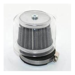 Air filter look KN for SHA carburator