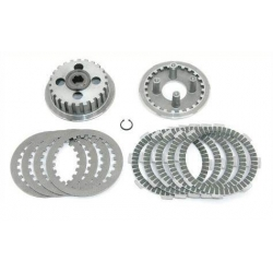 5 disk clutch kit takegawa for Dry clutch Takegawa 02-02-0005
