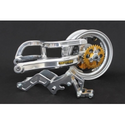 Mono swingarm Kepspeed for DAX