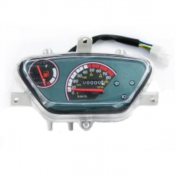 Km Teller for Peugeot V-Clic and GY6 50cc