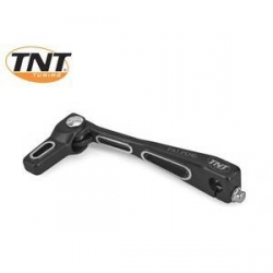 Black lighty gear change pedal Derbi Senda by TNT
