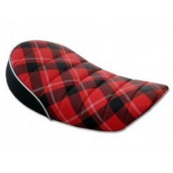 G-craft seat Tartan for Monkey 5lt
