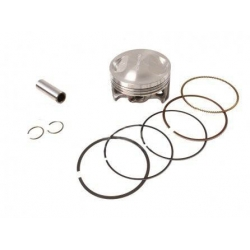 Piston kit Takegawa for Takegawa 138cc 4SM engine 01-02-8245