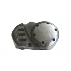 Ignition cover ventilated polish Yx type