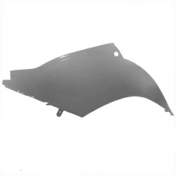 Left rear cover for Sym Mio