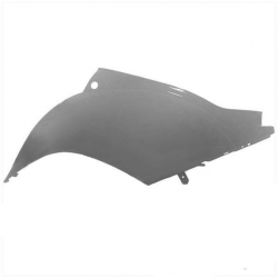 Right rear cover for Sym Mio grey