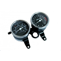 Speedometer and odometer for Skyteam Pbr 125cc