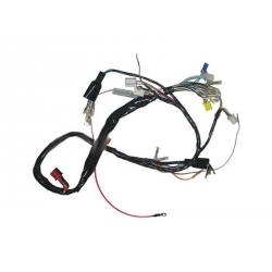 electric wiring harness for Honda Monkey Gorilla and Skyteam Singa Chimp