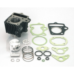 "Kitaco 75cc cylinder ""light"" kit for Honda Dax ST CT 12 Volt (NT) CRF ZB XR MonkeyR"