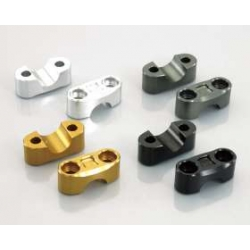 Handlebar clamp 50mm