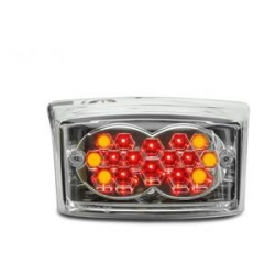 Taillight Booster / BWS Leds with wimpers