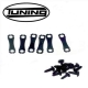Fairing repair kit universal