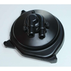 Water pump matt black Nitro / Aerox complete