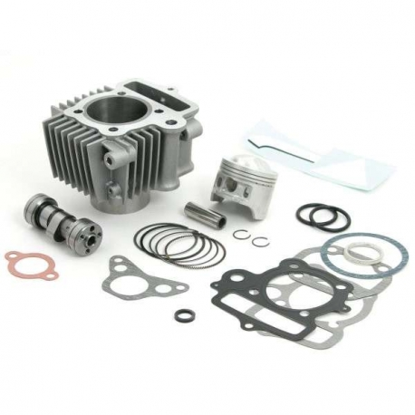 cylinder kit S-Stage 88cc Takegawa for Dax ST70 01-05-3008