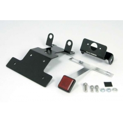Fender less kit for CBR125R / CBR250R Takegawa