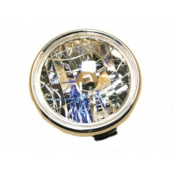 Diamond frontlight optic for Honda Dax ST CT and Skyteam TNT City Beati Zenhua