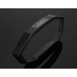Carbon instrument cover Tyga for Honda MSX 125