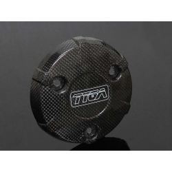Carbon clutch cover Tyga for Honda MSX 125