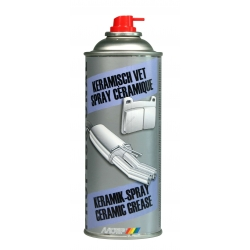 Ceramic grease Motip 400ml