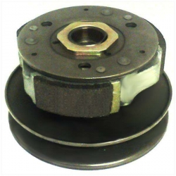 Rear pulley / clutch 110mm for Morini / TGB