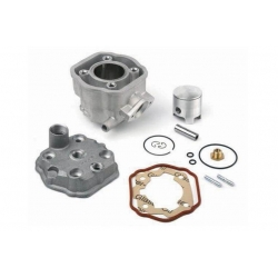 T6 47mm kit 70cc for Derbi E2 cylinder