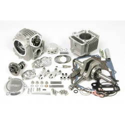 Bore up kit Takegawa Super-Head 4V+R 106cc decompressor 01-06-8130