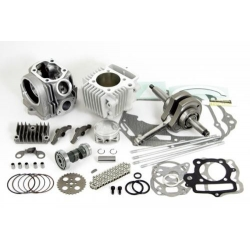 Bore up kit Takegawa R-Stage + D 124cc 12V 01-06-0013