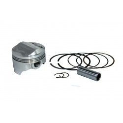 Piston kit Takegawa Superhead 4V + R SOHC 88cc 01-02-6025