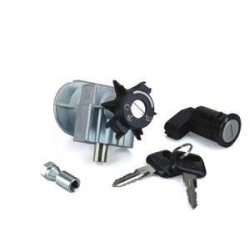 Ignition switch / contactor Speedfight, Ludix, Vivacity, TKR, Trekker, Elystar, Elyseo, Jet Force, without elect. connection
