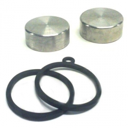 Piston brake repair kit 27 x 17 mm Grimeca