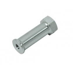 Screw for Dax exhaust