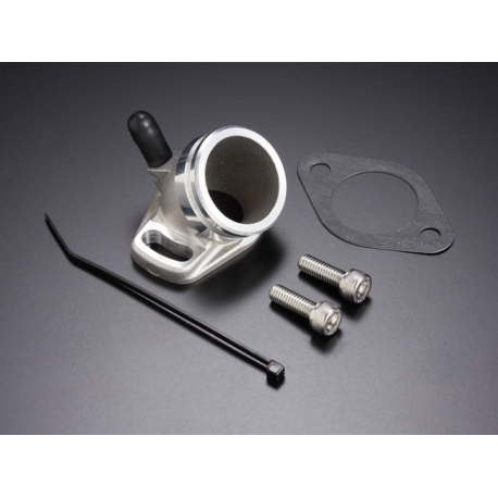 Pipe d'admission orientable Yoshimura pour carburateur YD-MJN24