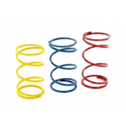 Pack of 3 drive pulley spring Honda Peugeot Piaggio