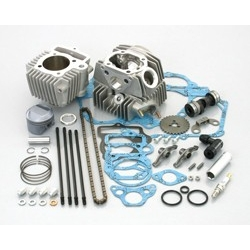 Bore up kit 95cc KITACO Ultra SE PRO cilinder kit