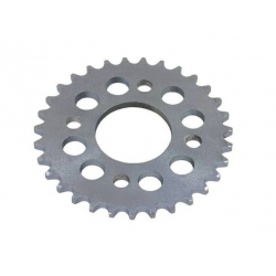 "Rear sprocket for Skyteam ""Dax"" - TNT City - Zenhua - Skymax - Beati - 4 holes"