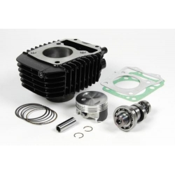 Honda MSX Grom 143cc e-Stage Bore up kit Takegawa avec aac