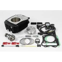 Hyper S-Stage Bore up kit Takegawa 181cc for Honda MSX / Grom 125 01-05-0305