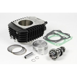 S-Stage Bore up kit Takegawa 181cc pour Honda MSX / Grom 125 AAC 01-05-0304