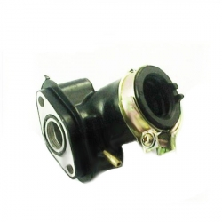 Manifold rubber Peugeot V Clic - Kymco Agility Super8 - Baotian - Beeline chinese GY6