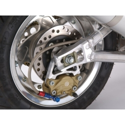 "Support d'étrier Brembo Crab 84mm G-Craft down Monkey 8"" et 10"""