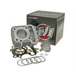 Cylinder kit Naraku 65cc for Sym Mio