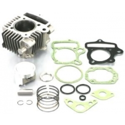 Kit light 85cc alu type X Kitaco 12 volts cylinder kit